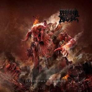 MORBID ANGEL_Kingdoms Disdained