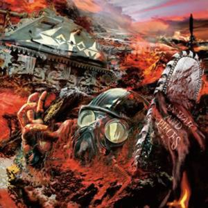 SODOM_In War and Pieces