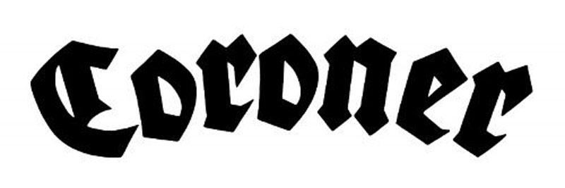CORONER_logo