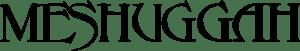MESHUGGAH_logo