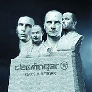 CLAWFINGER_Zeros&Heroes