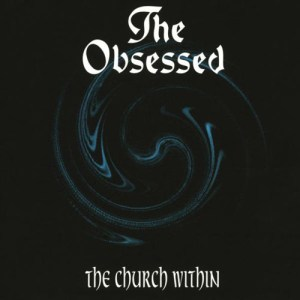THE_OBSESSED_The_Church_Within