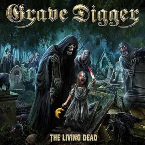 GRAVE_DIGGER_The_Living_Dead