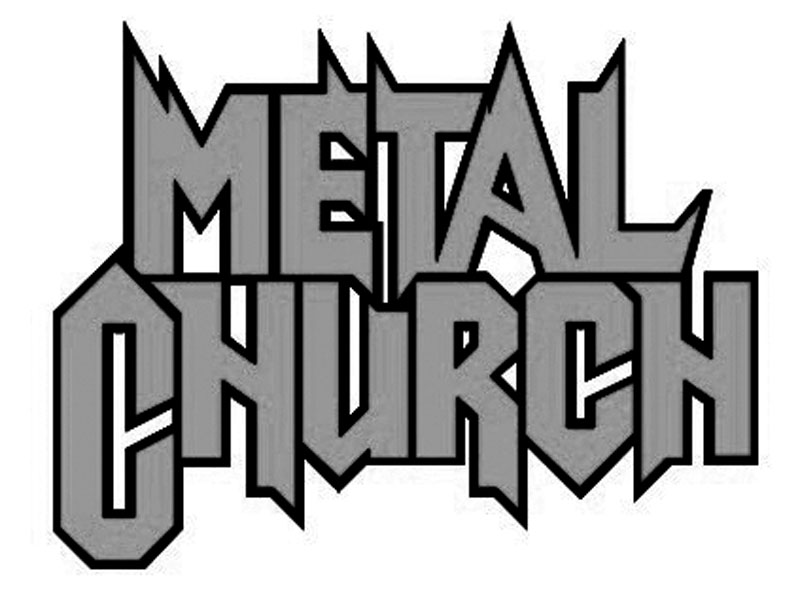 METAL CHURCH_Logo