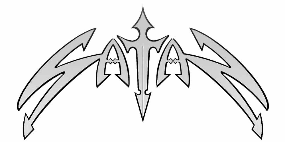 SATAN_Logo