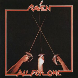 RAVEN_All_for_One