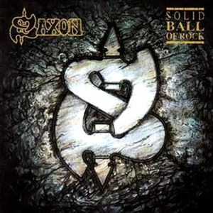 SAXON_Solid_Ball_of_Rock
