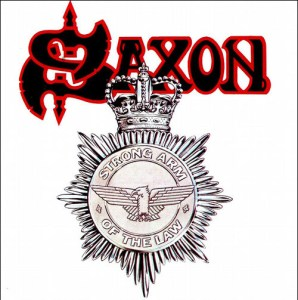SAXON_Strong_Arm_of_the_Law