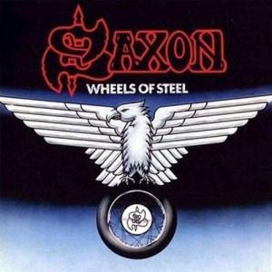 SAXON_Wheels_of_Steel
