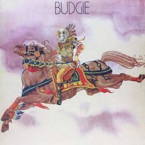 BUDGIE_Budgie