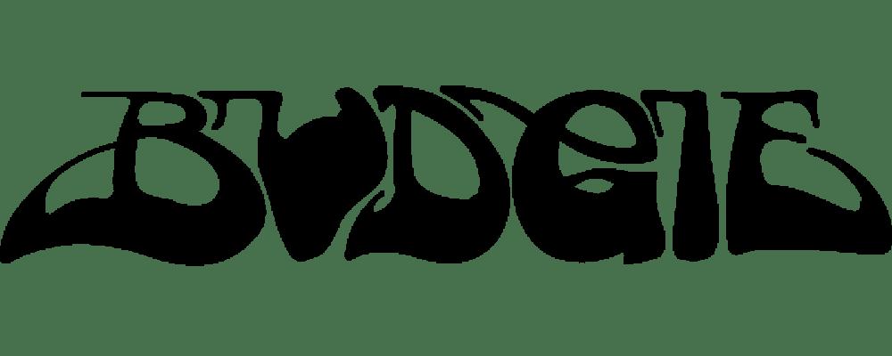 BUDGIE_Logo