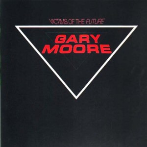 GARY_MOORE_Victims_of_the_Future