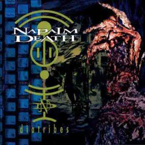 NAPALM_DEATH_Diatribes
