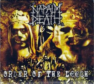 NAPALM_DEATH_Order_of_the_Leech