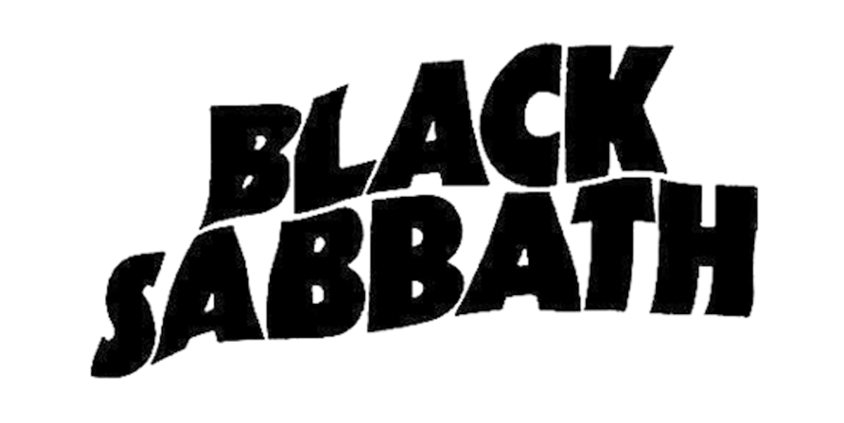 BLACK_SABBATH _logo
