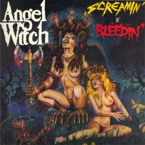 ANGEL_WITCH_Screamin_n_Bleedin