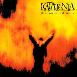 KATATONIA_Discouraged_Ones