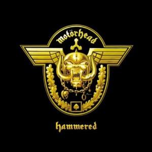MOTÖRHEAD_Hammered