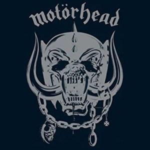 MOTÖRHEAD_Motörhead