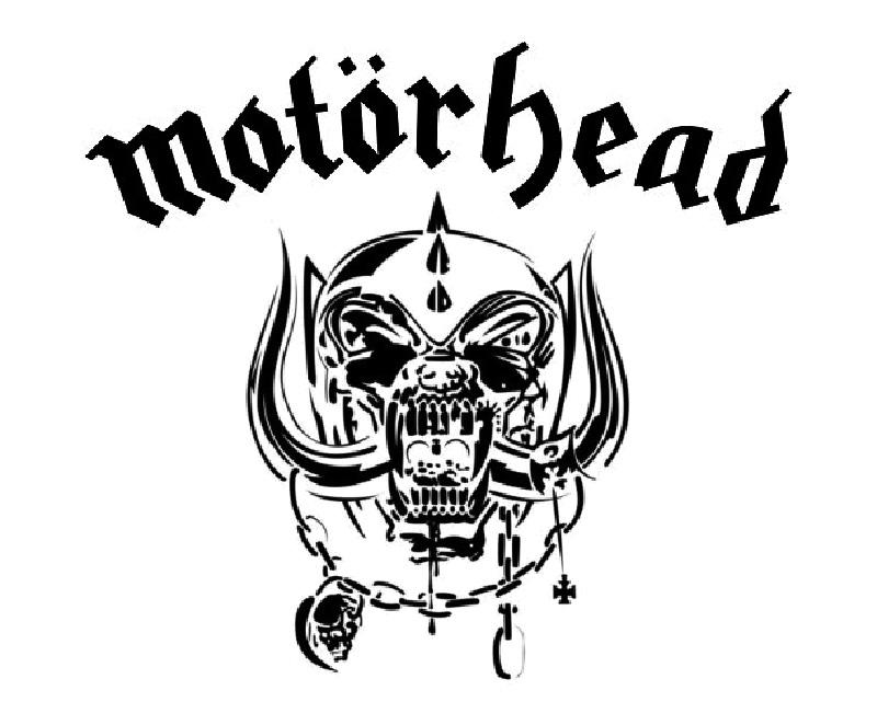 MOTÖRHEAD_logo