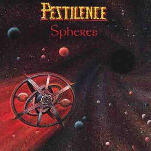 PESTILENCE_Spheres