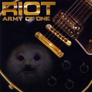 RIOT_Army_of_One