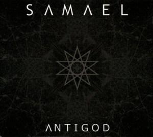 SAMAEL_Antigod