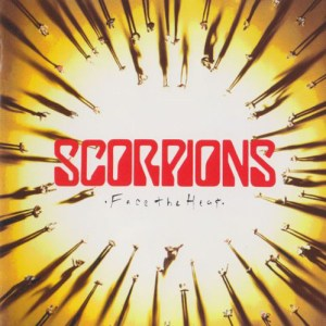 SCORPIONS_Face_the_Heat