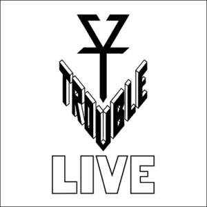 TROUBLE_Live_1983