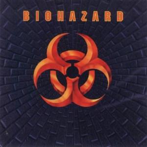 BIOHAZARD_Biohazard