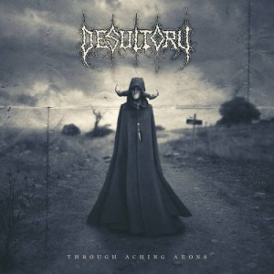 DESULTORY_Through_Aching_Aeons