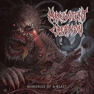 MALEVOLENT_CREATION_Memories_of_a_Beast