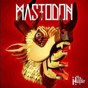 MASTODON_The_Hunter