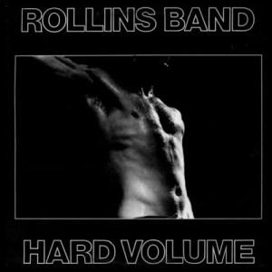 ROLLINS_BAND_Hard Volume