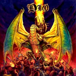 DIO_Killing_the_Dragon