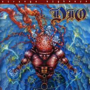 DIO_Strange_Highways