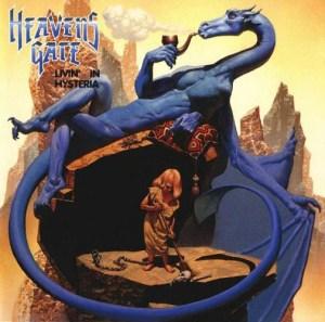 HEAVENS_GATE_Livin_in_Hysteria