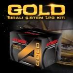 Atiker Gold Lpg Sistemi