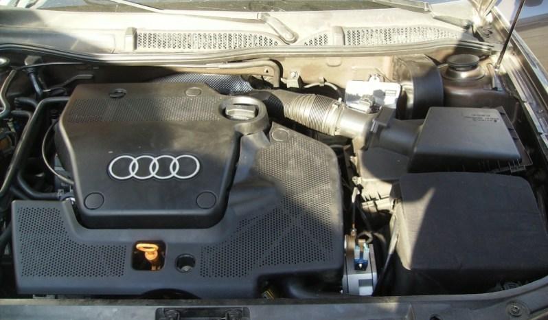 Audi A3 Kme Diego dolu