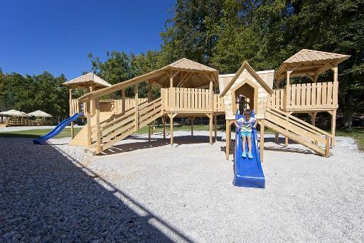 rojstni dan za otroke eco resort
