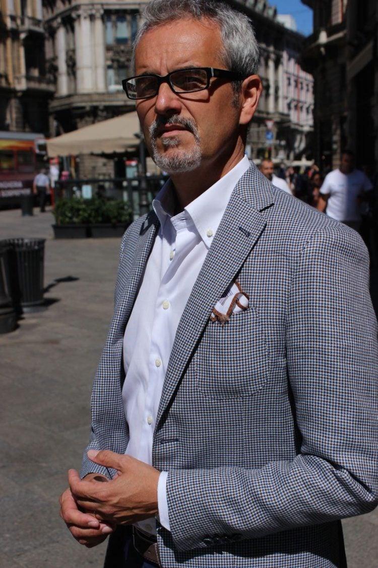 ミラノ男の粋な著こなし秘訣とは?「イタリア在住の日本人から現地リポート!」 | メンズファッション ...