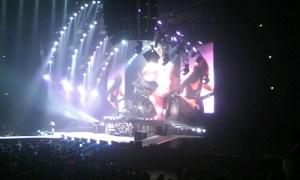 AC/DC BLACK ICE JAPAN TOURをさいたまスーパー・アリーナで観る