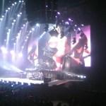 さいたまスーパー・アリーナで『AC/DC BLACK ICE JAPAN TOUR』のライブを観る。