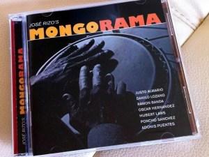 モンゴラマ『MONGORAMA』