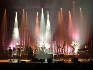 ブライアン・フェリーのライブ『ワールド・ツアー 2019』を観る