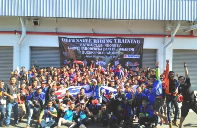 SIS - Defensive Riding  Training (2)