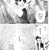 華麗なるデビュー(緒方凛/シルヴィア・アンドルー)ハーレクインコミックキララレビュー