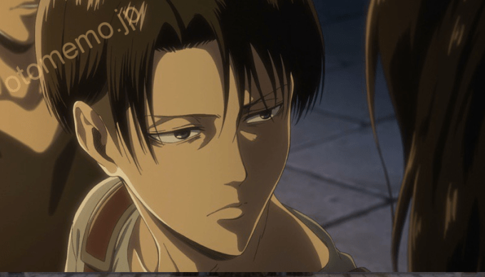 TVアニメ「進撃の巨人」Season 3 第45話 オルブド区外壁ネタバレ・実況感想2018年9月10日