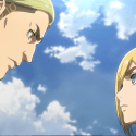 TVアニメ進撃の巨人Season 3 第46話「壁の王」NHK見逃せないあらすじ、ネタバレ、感想