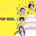 韓国のアイドル音楽バラエティ番組『I AM K-POP IDOL』U-NEXT独占配信動画視聴出演者情報